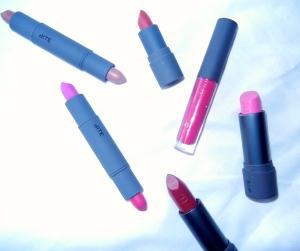 Bite Beauty lipstick bullets