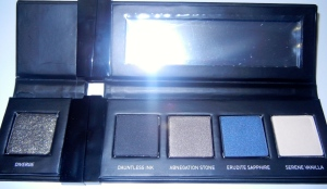 Divergent cosmetics dauntless eye palette