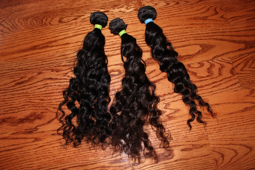 True Glory Brazilian Deep Wave