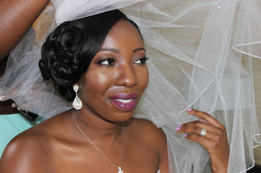 Ernestina after her transformation