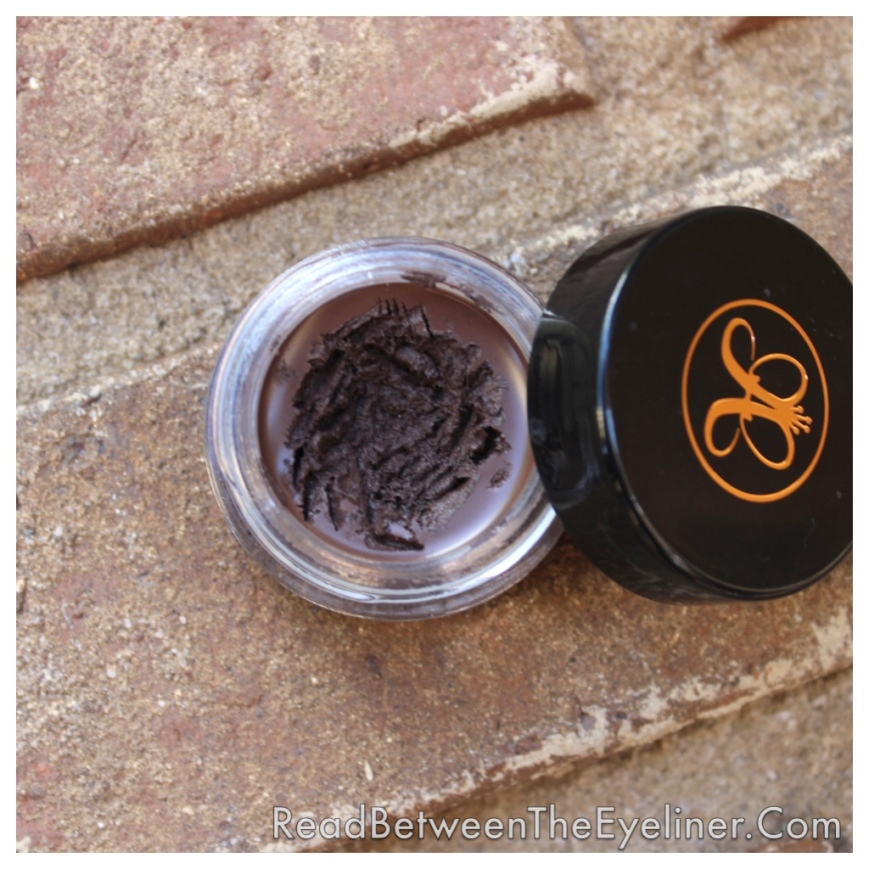 Anastasia Dipbrow chocolate ABH
