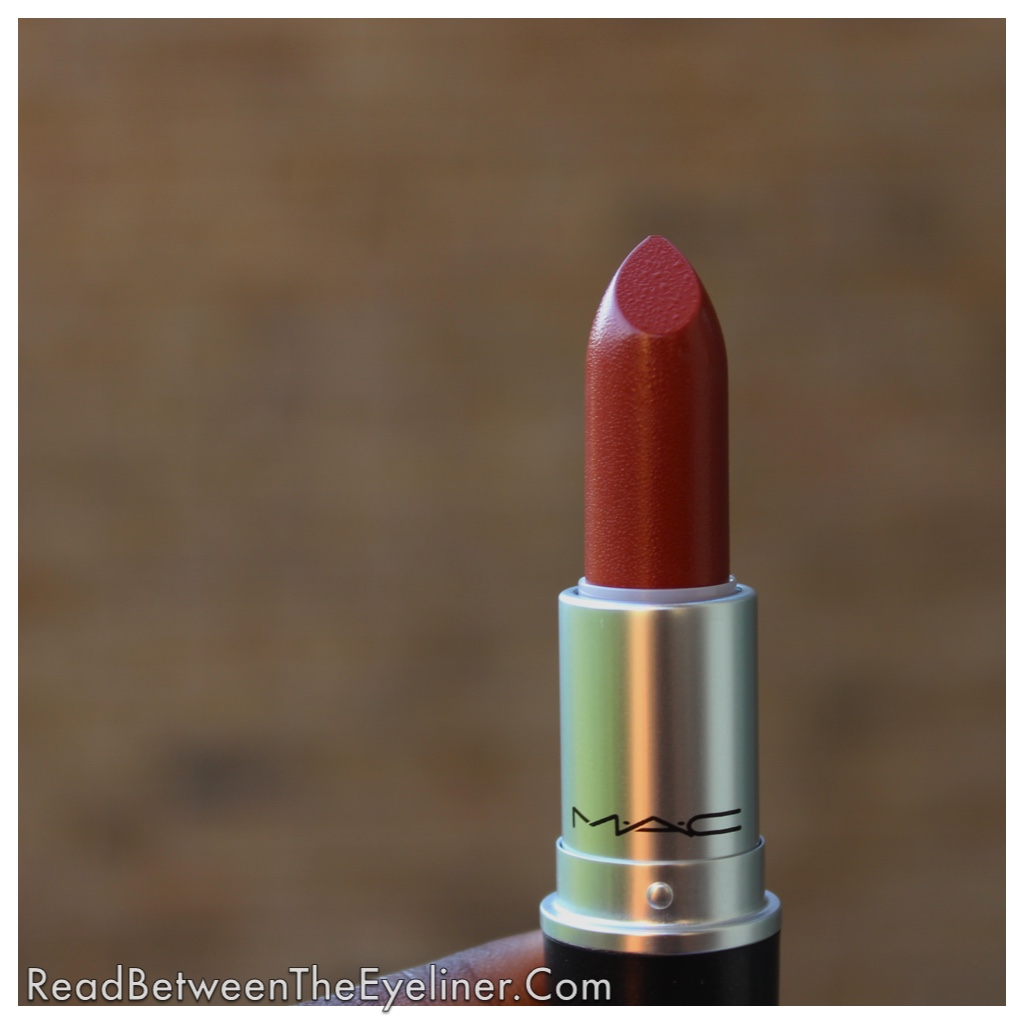 MAC The Matte Lip Collection- Part 2! | Read Between The ...