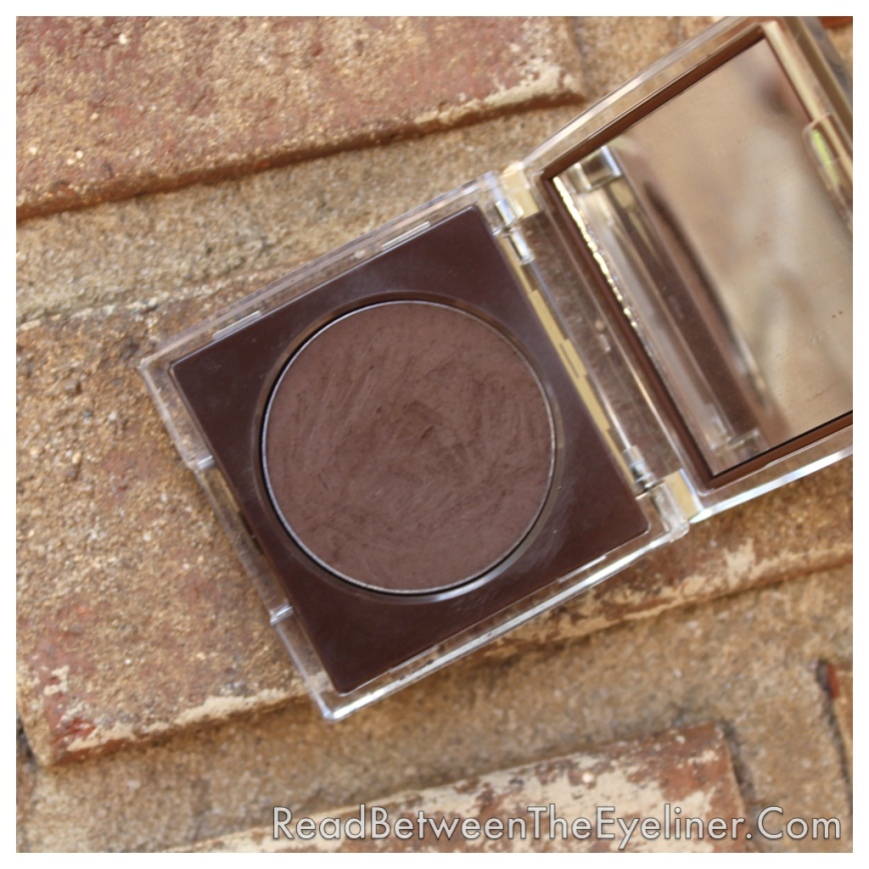Tarte amazonian clay volumizing brow powder rich sand