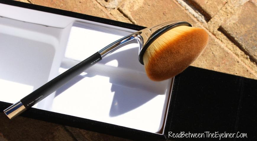 Artis fluenta oval 8